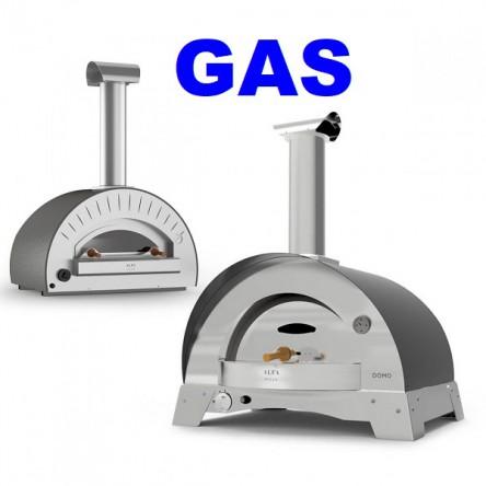 Hornos a gas