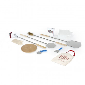 Pizzaiolo oven kit