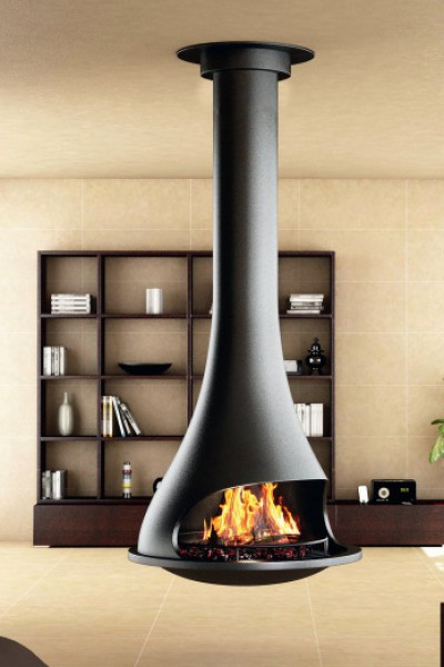 Chimenea Tatiana 997 Central