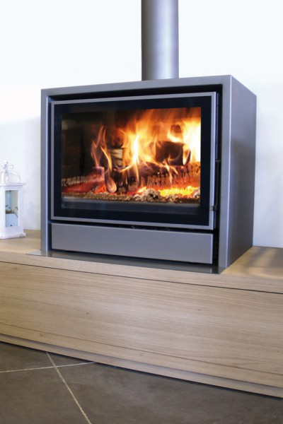 Estufa Nordic Living Fire