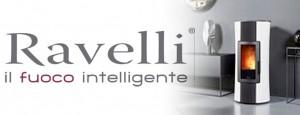 Estufes Ravelli